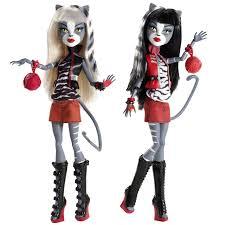 4 важных причины купить куклу Монстер Хай в интернет магазине fashiontoys.com.ua.