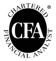 Как получить сертификат CFA?