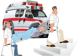 Перевозка лежачих больных: что нужно знать?