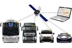 Система GPS-мониторинга транспортных средств