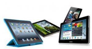 Что следует учесть при покупке планшета