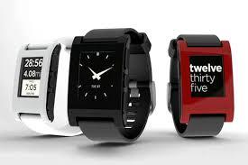 Преимущества цифровых наручных часов
