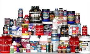 Употребляйте спортивное питание и достигайте самых лучших результатов!