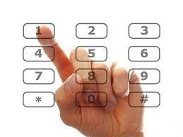 Особенности выбора красивых телефонных номеров