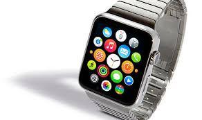 Свойства и характеристики Apple Watch Series 3