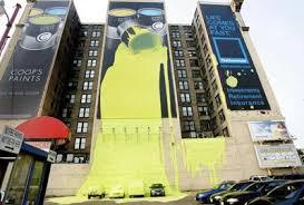 Яркие баннеры — эффективная реклама