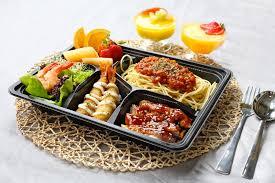 Где заказать вкусную и питательную еду в Киеве по разумным ценам