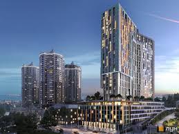 Плюсы приобретения квартиры в ЖК «Гринвиль Парк»