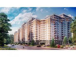 Преимущества квартир в ЖК «Крона Парк»