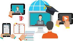 Системы дистанционного обучения (СДО) и их особенности