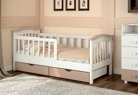 Достойная функциональность детских кроватей обеспечивает прекрасные условия для сна и отдыха малышей