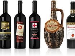 Где купить грузинское вино