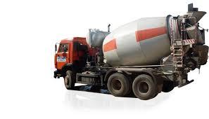 Производство, продажа и доставка бетона от «Каскад Бетон»